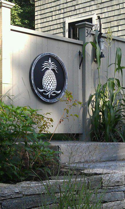 Pineapple Design Inspiration