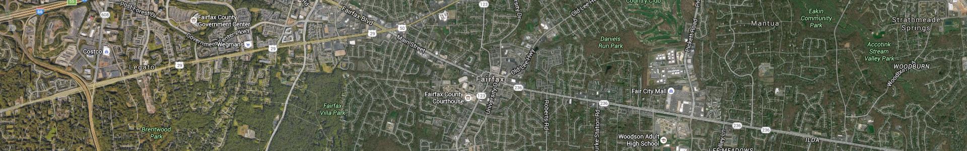 Fairfax County, VA