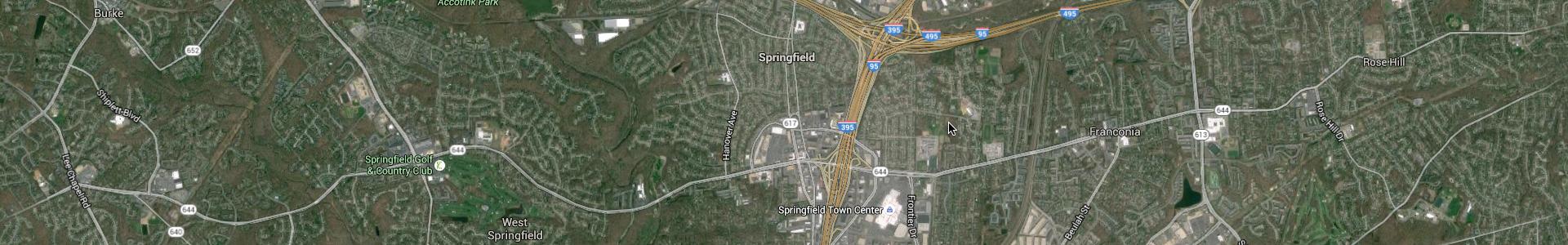 Springfield, VA