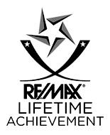 RE/MAX LIFETIME ACHIEVEMENT AWARD WINNER