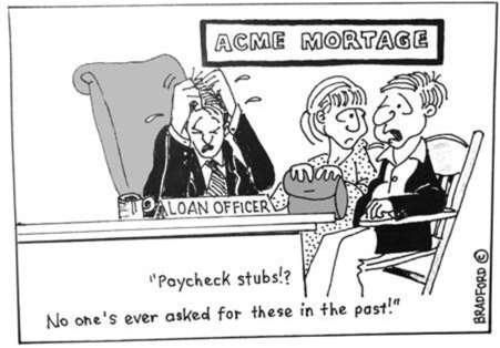 Verifiable Income